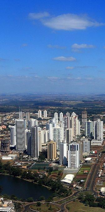 Londrina | Paraná, Brazil