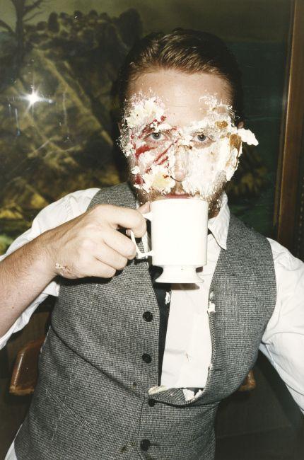 para comerselo... Ryan Gosling by Terry Richardson