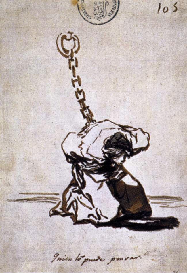 Ποιος μπορεί να το σκεφτεί αυτό ? (1814-23)