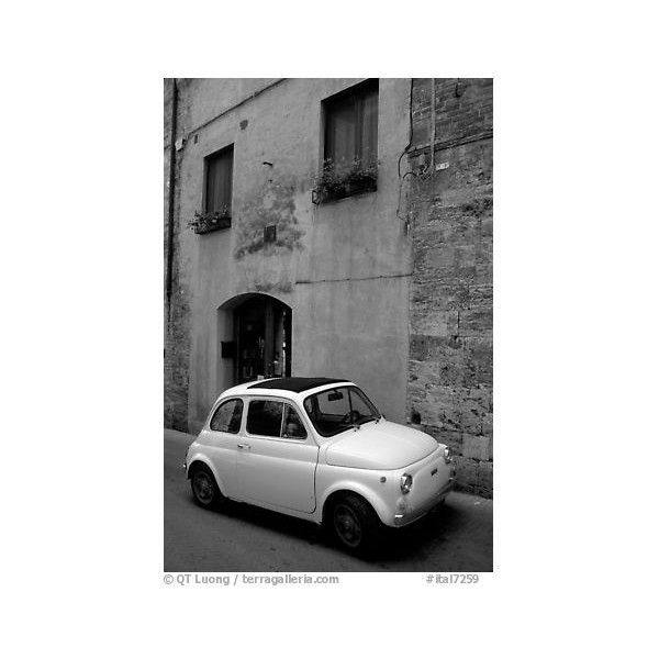 Top 25 Ideas About Fiat 500 Black On Pinterest