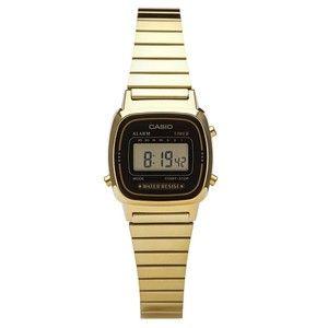 Dámske hodinky Casio LA670WGA-1D