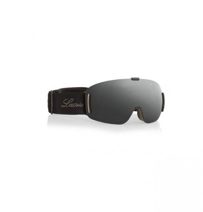 Lunettes de ski Lacroix, 195€