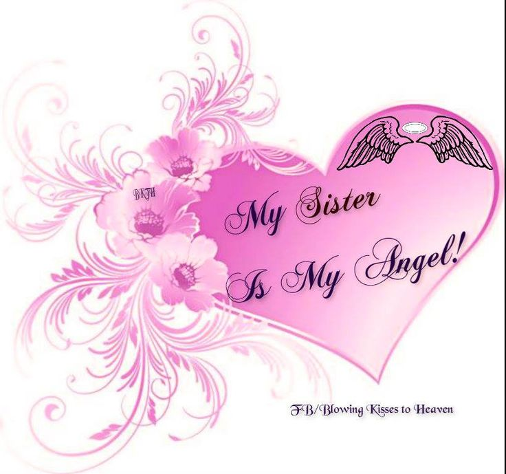 My Sister In Heaven Poem Missing My Sister In Heaven Quotes - 819x767 - jpeg