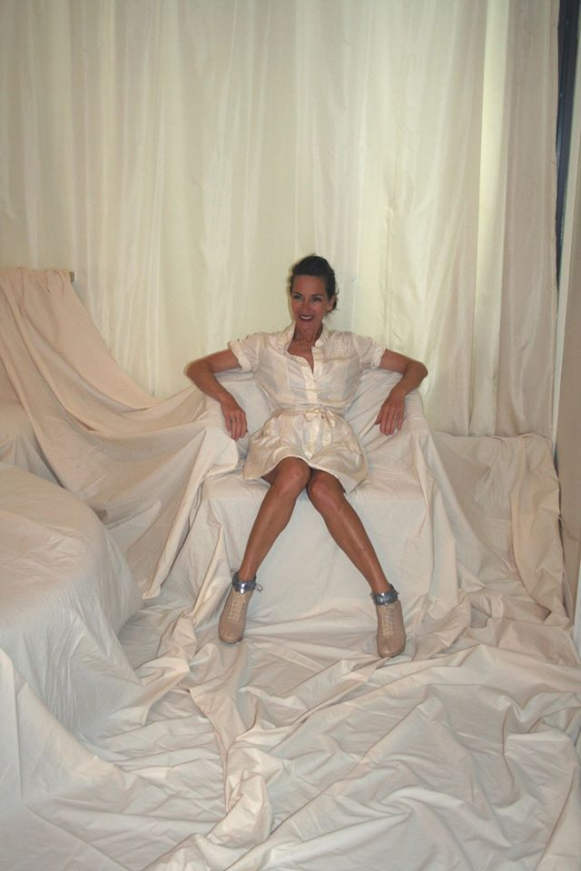 Hooker Catches Cynthia Rowley for Furniture