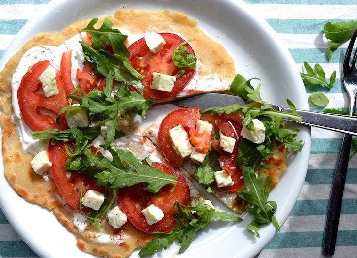 5 or less: Panpizza