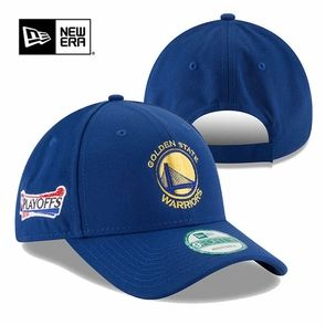 4be521a298578f ... good golden state warriors new era 9forty 2016 nba playoffs structured  adjustable cap royal 2016 warriors