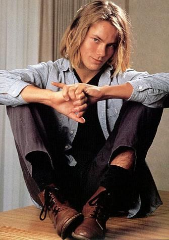 River Phoenix..oh yes