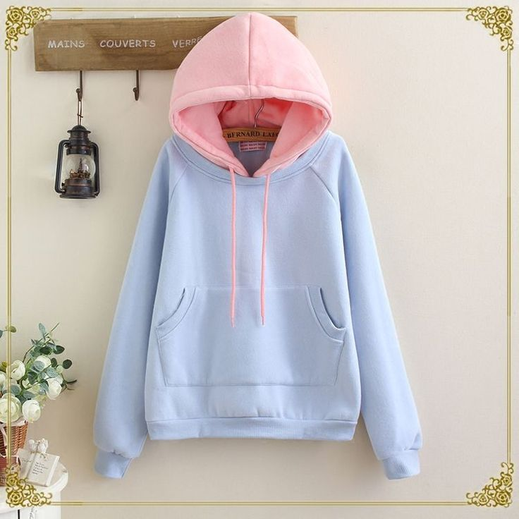 """Color:pink.white.sky blue. Size:one size. Length:55cm/21.45"""". Bust:104cm/40.56"""". Sleeve length:67cm/26.13"""". Fabric material:cotton. Tips: *Please double check above size and consider your measurements"""