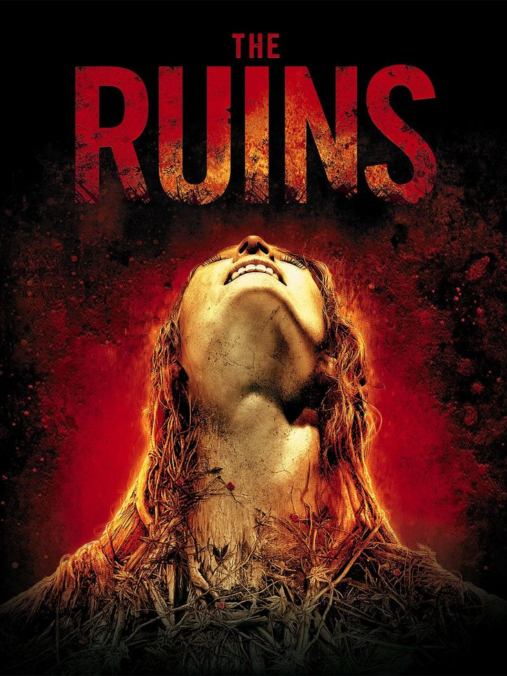 Check out this page. in 2020 Halloween film, The ruins