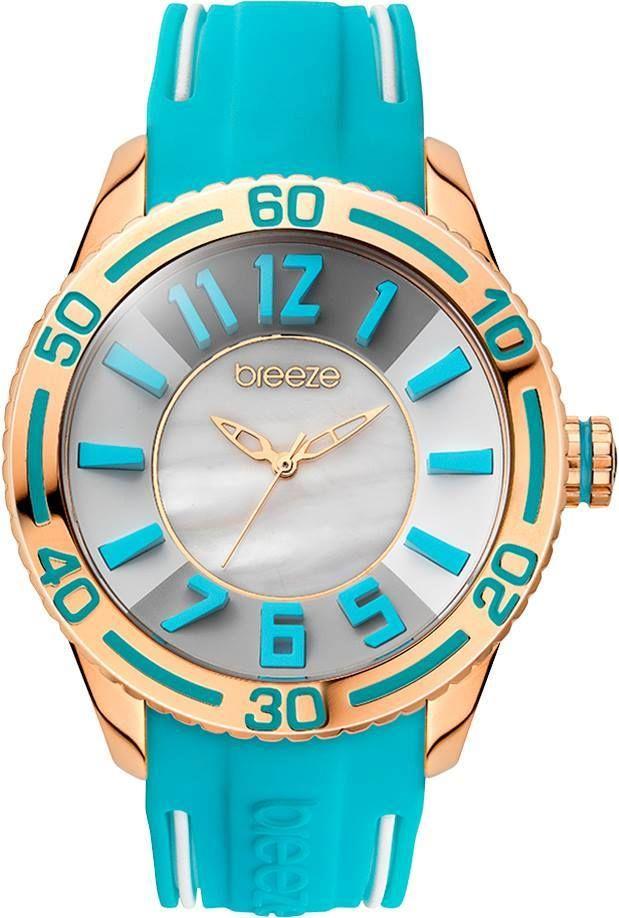 Breeze Watches: Miami Twist 2014 Code: 110191.1 Price: 135€