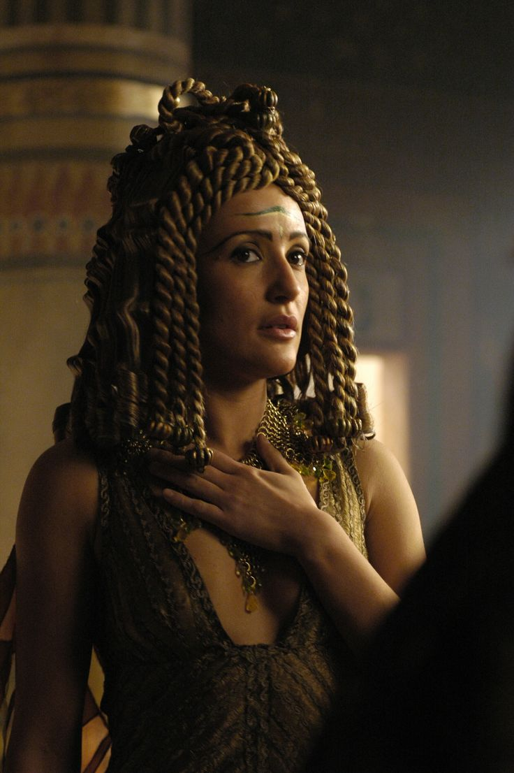Rome TV Series - Season 1 Episode 8 Still
