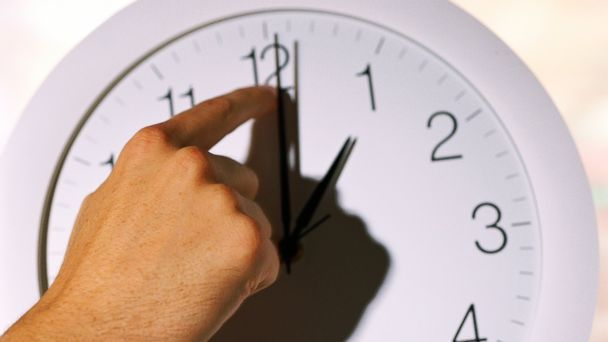5 Tips to 'Fall Back' From Daylight Saving Time 2014 - ABC News