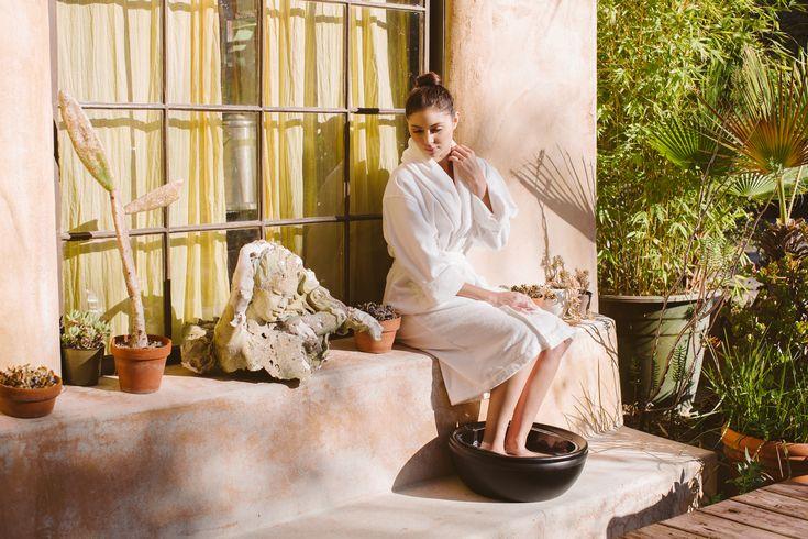 Belava Trio Foot Spa available at Louella Belle #Belava #Pedicure #Spa #Salon #Treatment #LouellaBelle