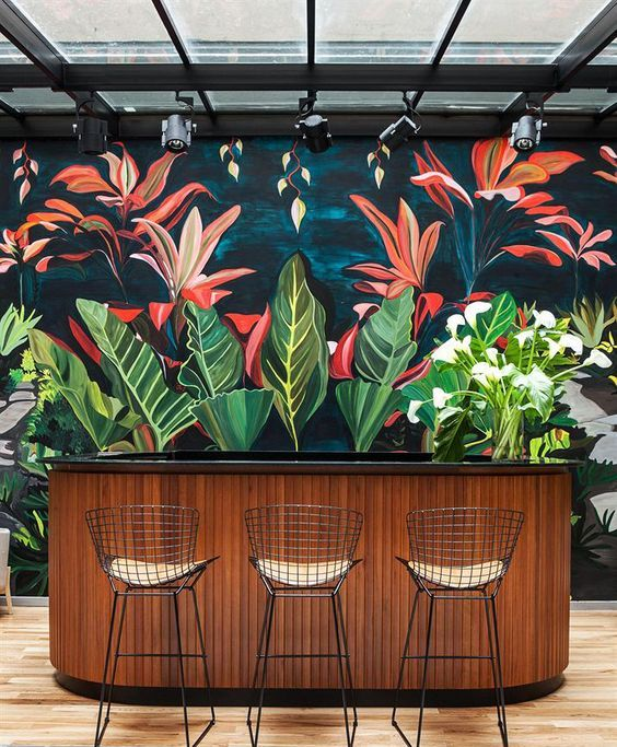 25+ Best Ideas About Tropical Decor On Pinterest