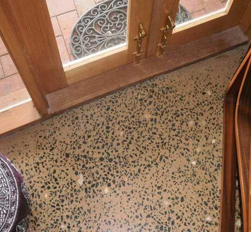 56 best concrete floors images on Pinterest | Concrete floors ...