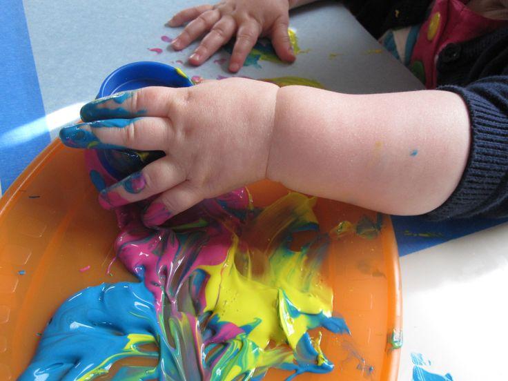 6 great activities for infants