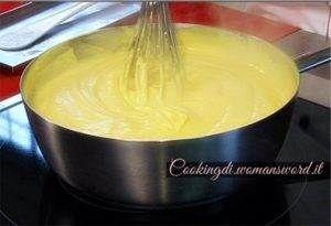 Come fare la Crema Pasticcera come quella della pasticceria