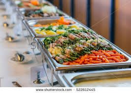 Image result for wedding buffet vegetable ideas