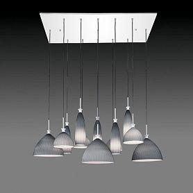 Купить Подвесная люстра Lightstar Simple Light 810 810221 в HomeX.ru