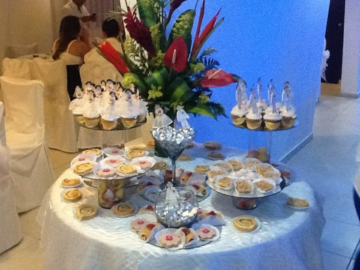 Mesa de dulces para matrimonios  3164508024-3566984 Deja volar tus sueños con Decorsweet