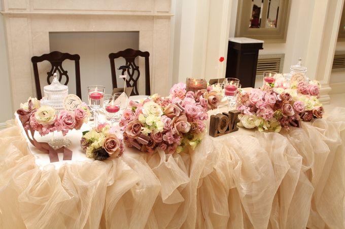 梨花結婚式ウェルカムボード - Google 検索