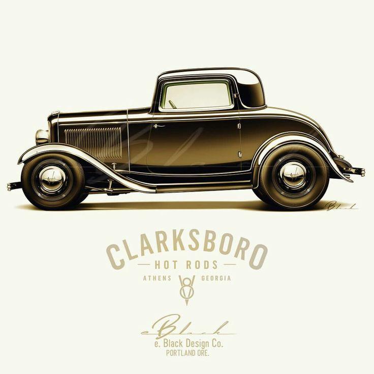 32 Ford Street Rod Parts : Home of redneck street rod kits ford kit car