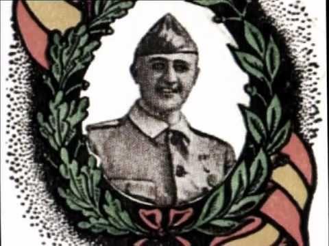 Serie documental de la Guerra Civil Española, relatos y acontecimientos desde varias perspectivas