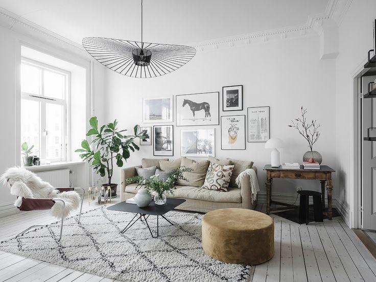 Best 25 scandinavian living ideas on pinterest for Scandinavian decor on a budget