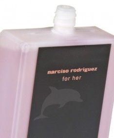 Gel de Ducha Narciso Rodríguez For Her<br>200 ml