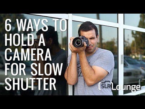 [慢快門攝影]穩定手持相機的 6 個方式 | 攝影札記 Photoblog - 新奇好玩的攝影資訊、攝影技巧教學