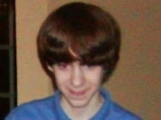 Sick Fuck. 2005 photograph of Adam Lanza. Lanza on December 14, 2012 shot and killed 20 children ages 6 & 7 years old and 6 teachers at Sandy Hook Elementry School in Newtown, Ct. He also killed his mother at her home earlier that day. After killing 26 people at the school he committed suicide.