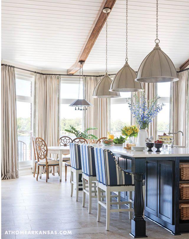 276 best Kitchens images on Pinterest | Arkansas, Entertaining and ...
