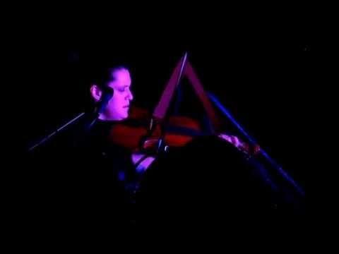Bella Canción,Baile Y Música Exótica Con Violino Y Darbuka en vivo