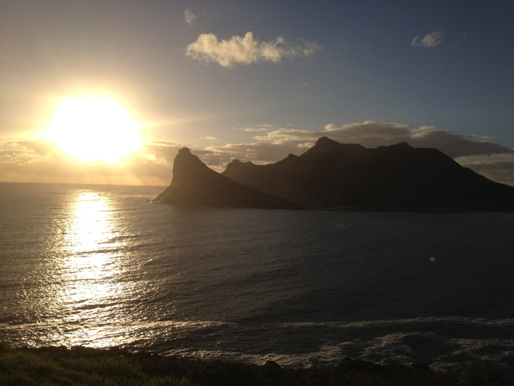Houtbay |Pinned from PinTo for iPad|