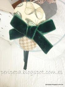 Diademas uniforme, diademas pamplona, diademas a juego, diademas ceremonia