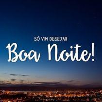 Boa Noite - Imagens Whatsapp