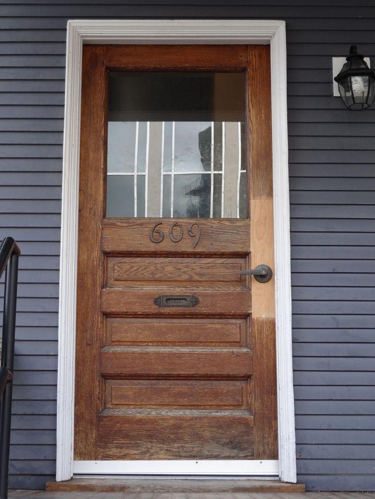 Superb Black Exterior Door 8 Black Front Door Home Depot: Best 25+ Exterior Doors With Glass Ideas On Pinterest