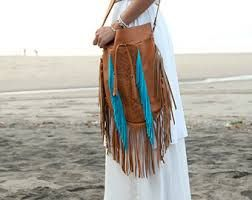 Image result for bohemian leather bags