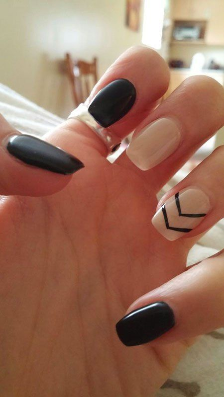 40 Nageldesigns 2018, Nail Nails New Fall, Nagel Design #hairstyle # hairstyles… – http://goodwin-toptrendspint.whitejumpsuit.tk – Bridesmaid hair
