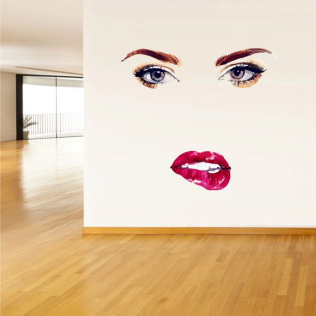 Best  Project Salon Design  Images On Pinterest Salon - Custom vinyl wall decals for hair salon