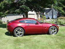 Pontiac : Solstice GXP 2009 pontiac solstice gxp coupe