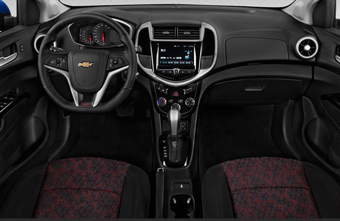2020 Chevrolet Sonic Concept Release Date Price Chevrolet Sonic Chevrolet Chevrolet Volt