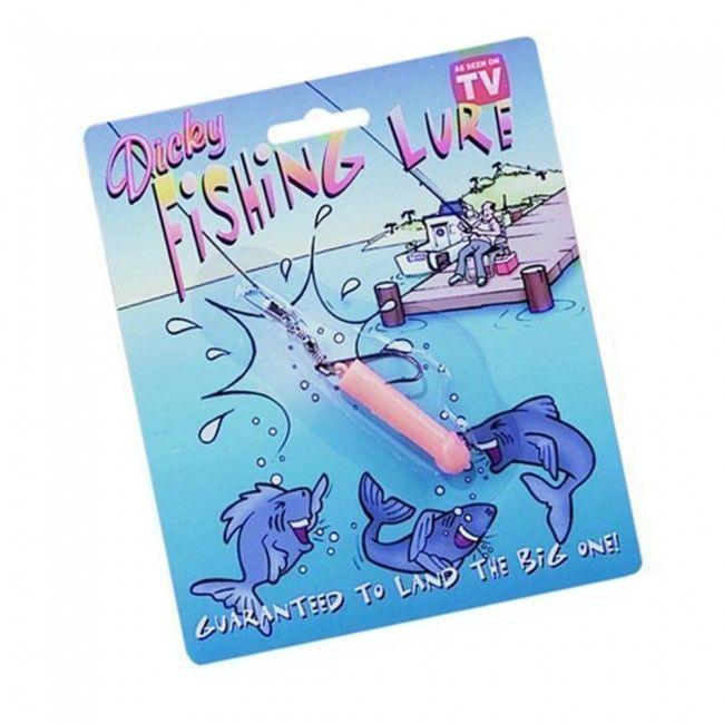 Pecker Fishing Lure