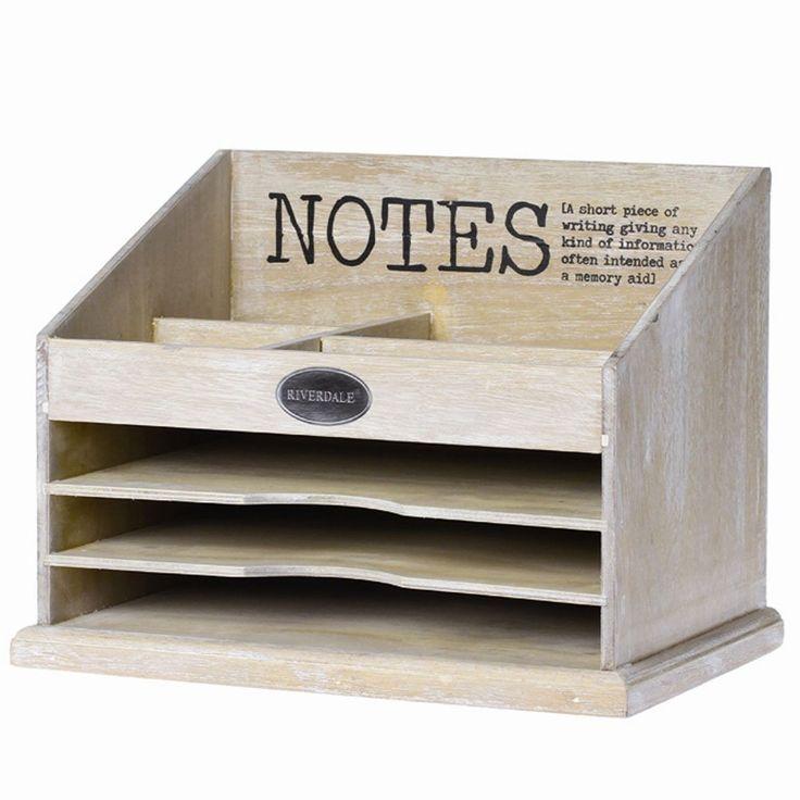 Box für die Aufbewahrung von Postsendungen