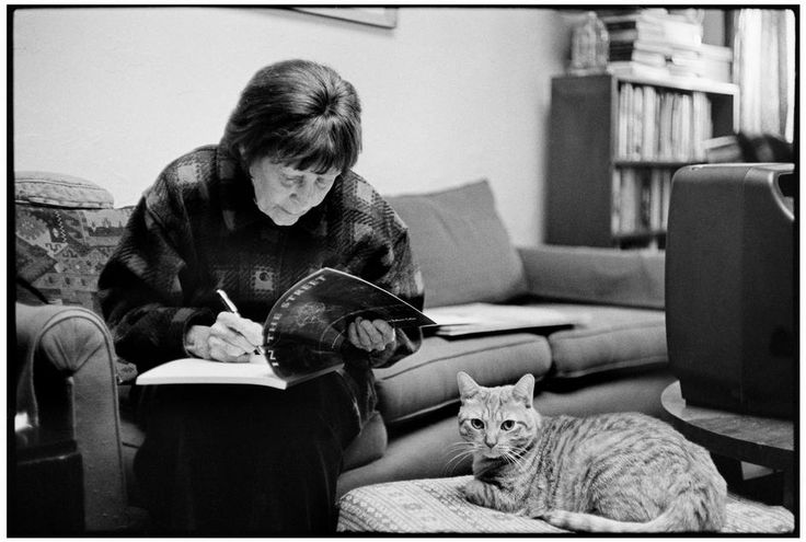 Hellen Levitt: Martine Franck