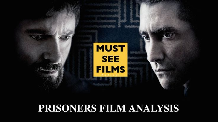 Prisoners Film Analysis. YOUTUBE: youtube.com/user/foleyd87 FACEBOOK: https://www.facebook.com/mustseefilmspodcast TWITTER: https://twitter....
