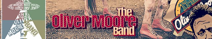 Music | The Oliver Moore Band