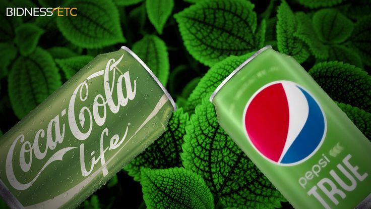 Le più grandi società di bibite gassate al mondo stanno per lanciare bevande a basso contenuto calorico. La novità della nuova linea 'eco' è la stevia, un