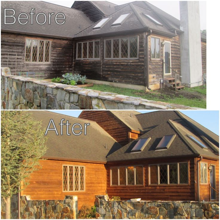 17 Best Images About Before And After On Pinterest Wood