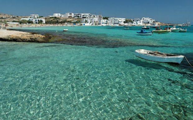 KOUFONISIA - GREECE Τα δέκα πράγματα που δεν πρέπει να χάσετε στα Κουφονήσια - ΤΑΞΙΔΙΑ - news.gr
